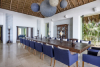 Beautiful Dining Area at Casa Aramara Punta de Mita
